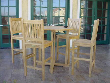 Anderson SET9 Patio Sets