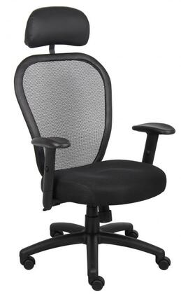 "Boss B6608HR 28.5""  Office Chair"