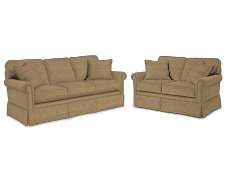 Broyhill 3762ASL859583 Audrey Living Room Sets