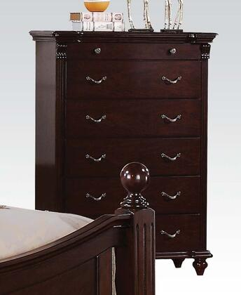 Acme Furniture 21556 Cleveland Series Wood Chest