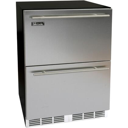 Perlick HC24RO6DontUse Built-In Outdoor Refrigerator