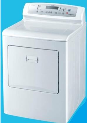 Haier GDE700AW  Electric Dryer