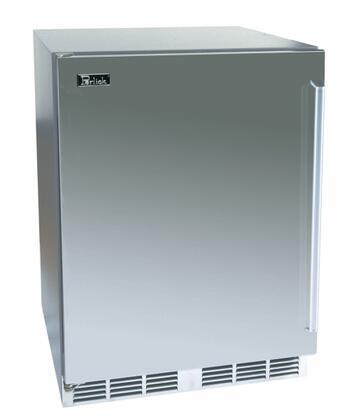 """Perlick HP24WS2LDNU 23.875"""" Built-In Wine Cooler"""