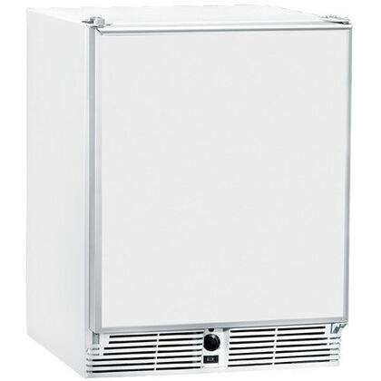 U-Line CO29WH03  Built-In Ice Maker with 18 lb. Daily Ice Production, 13 lb. Ice Storage,