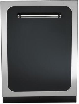 Heartland HCDWI02 Classic Series Built-In Fully Integrated Dishwasher