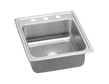 Elkay LRAD202255MR2 Kitchen Sink