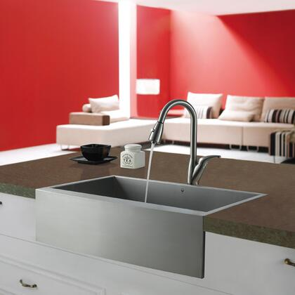 Vigo VG14022 Kitchen Sink