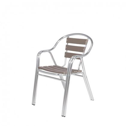 Source Contract SC200712NW Milano 2 Arm Chair