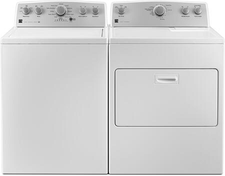 Kenmore 964611 Washer and Dryer Combos