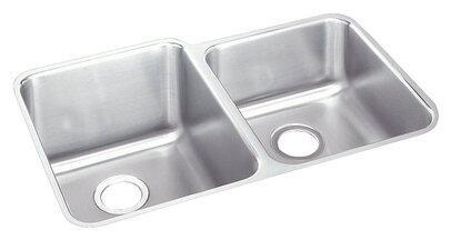 Elkay ELUHE3120R Kitchen Sink