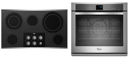 Whirlpool 751462 Kitchen Appliance Packages