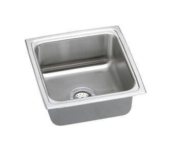 Elkay LFR1717 Kitchen Sink