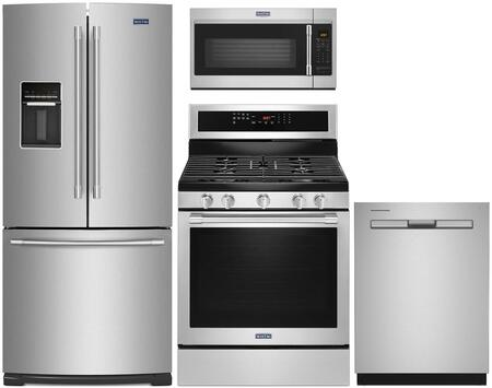 Maytag 771210 Kitchen Appliance Packages