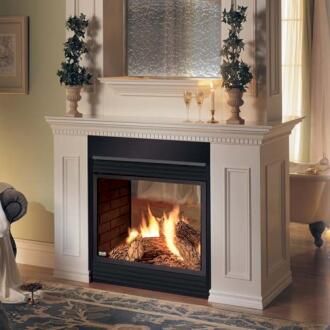 Napoleon BGNV40N2  B-Vent Natural Gas Fireplace