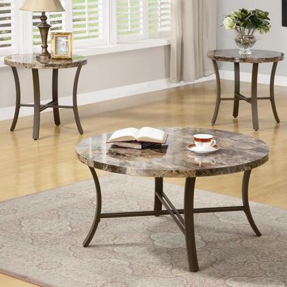 Coaster 701521 Contemporary Table