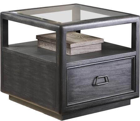 Pulaski Vintage Tempo End Table