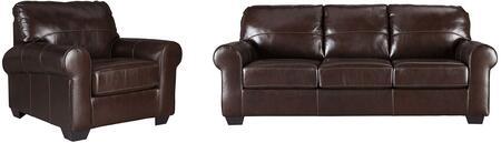 Milo Italia MI7590SCCHES Urijah Living Room Sets