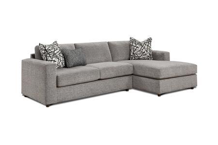 Chelsea Home Furniture Daisy 552051 SEC BP%20Nash%20Sectional%20Bradley%20Pewter