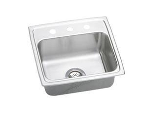 Elkay LRAD191965OS4 Kitchen Sink