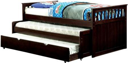 Furniture of America CM1610PKT Gartel Twin Bedroom Sets