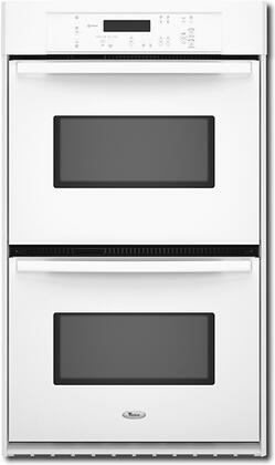 Whirlpool RBD275PVQ Double Wall Oven