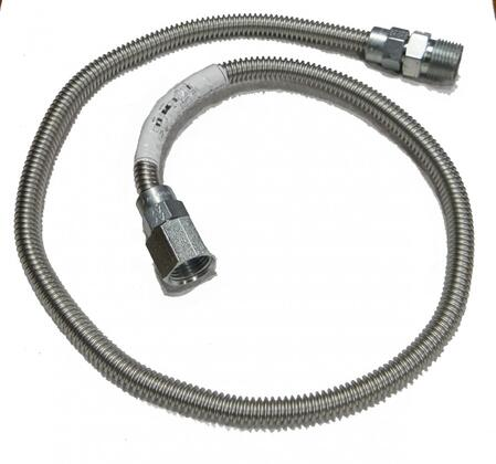 RCS SSFLEX64 Stainless Steel Flex Hose