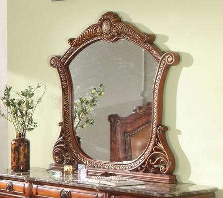 Meridian BELLAM Bella Series Rectangular Dresser Mirror
