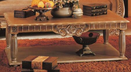 Yuan Tai MR5750COFFEE Traditional Table