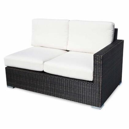 Source Outdoor SO-400-38 Lucaya Right Arm Facing Loveseat