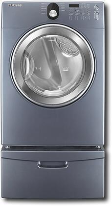 Samsung Appliance DV218AGB  Gas Dryer, in Blue