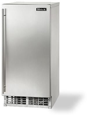 Perlick H50IMSADR ADA Compliant Series Freestanding Ice Maker