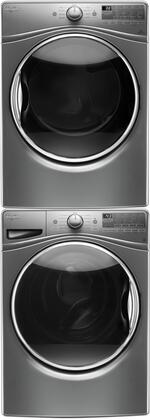 Whirlpool 704465 Washer and Dryer Combos