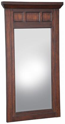 Ambella 08973140024  Rectangular Portrait Wall Mirror