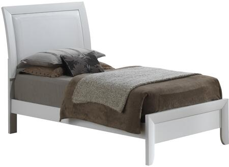 Glory Furniture G1570ATB  Twin Size Bed