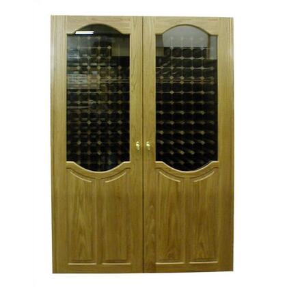 "Vinotemp VINO700LONDONFW 51"" Wine Cooler"