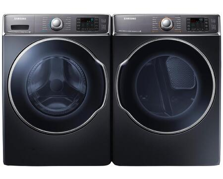 Samsung Appliance 356017 9100 Washer and Dryer Combos