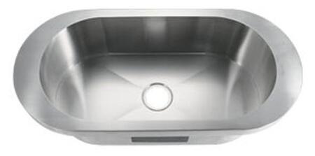 C-Tech-I LI1600 Kitchen Sink