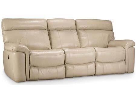 Taupe Motion Sofa