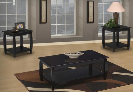 New Classic Home Furnishings Harrison Three Table Set