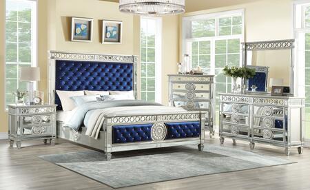 Acme Furniture Varian Bedroom Set