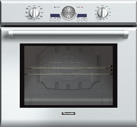 Thermador Professional POD301J 30-Inch Single Oven