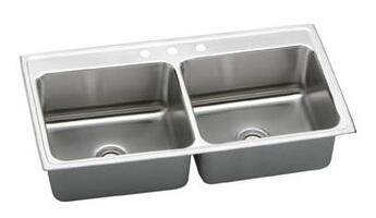Elkay DLRQ4322124 Kitchen Sink