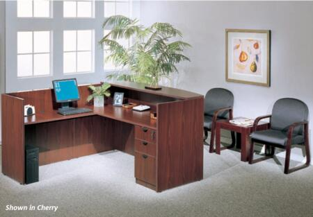 Boss KIT1N169M Library and Office Furniture