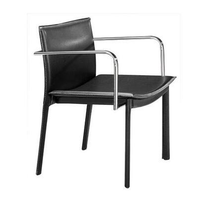 Zuo 404141SET Gekko Office Chairs