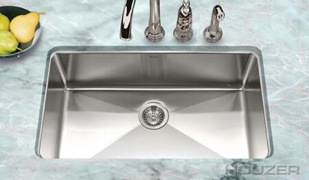 Houzer NOG4150 Kitchen Sink