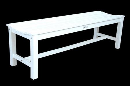 Anderson BHP150B  Patio Benches