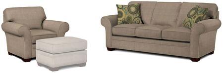 Broyhill 7902Q1878593410545SC Zachary Living Room Sets
