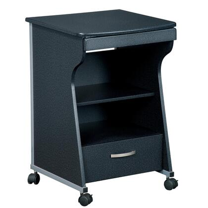 """RTA Products RTAS08GPH06 18""""  File Cabinet"""
