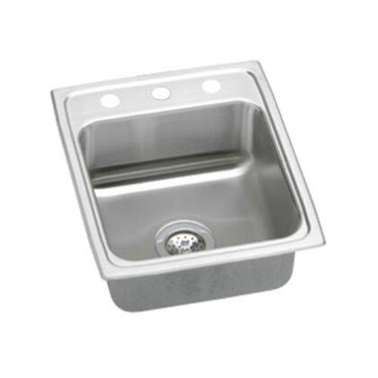 Elkay LR17203 Kitchen Sink