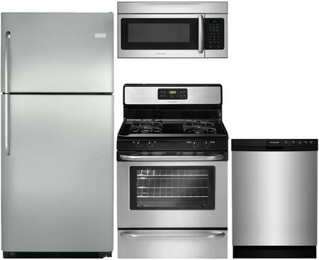 Frigidaire 734781 Kitchen Appliance Packages